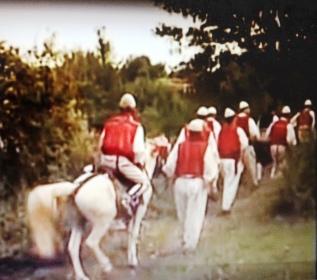 A- deveri në kalin e nuses