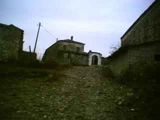 Dok-kulla e Zek Hilës