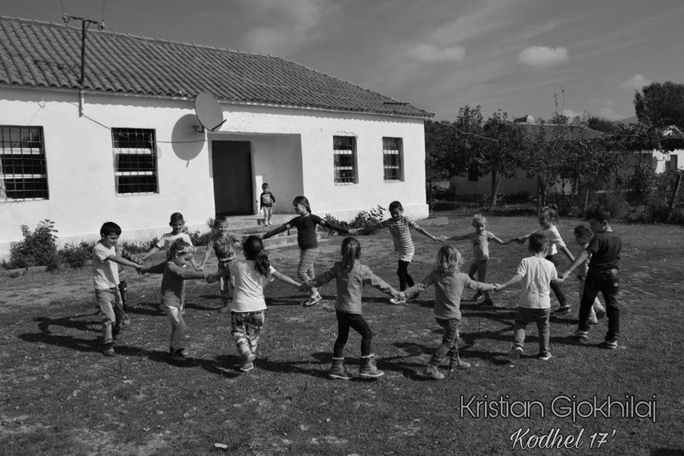 Shkolla e Kodhelit