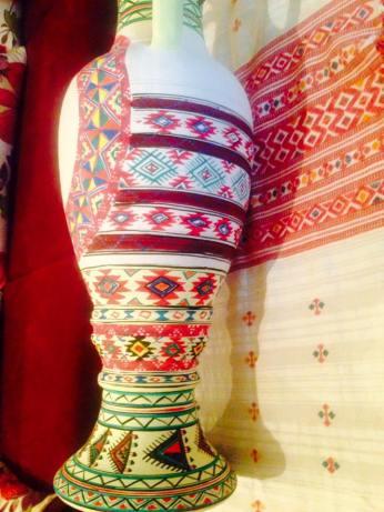 Jana- dekoracion tradicional zadrimor