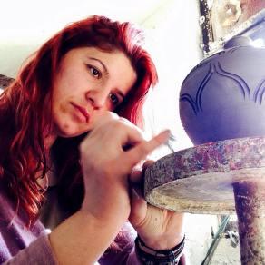 Jana Prendi punime qeramike