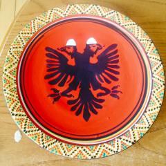Jana - shqiponja e flamurit