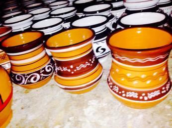 Jana - Vazo të dekoruara
