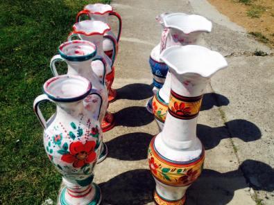 Jana -Vazoo dekorative