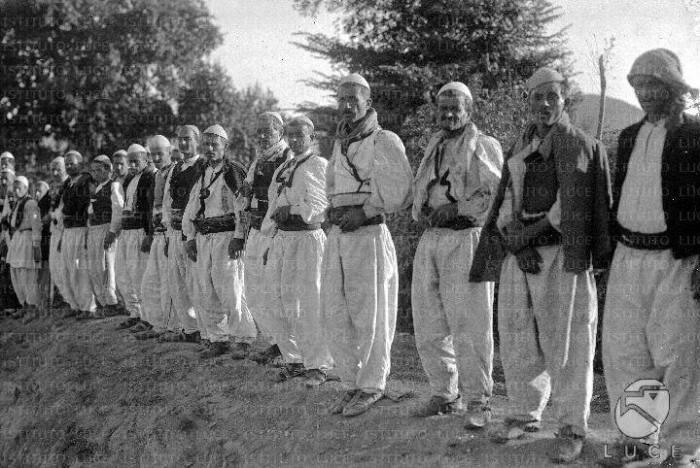 burra zadrimorë 1927