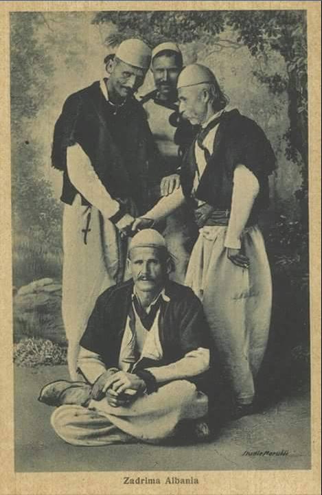 Burrat e njohur të Dajçit dhe të Blinishtit