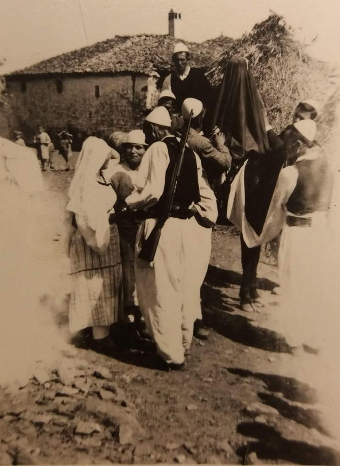 Dasëm zadrimore e vitit1940