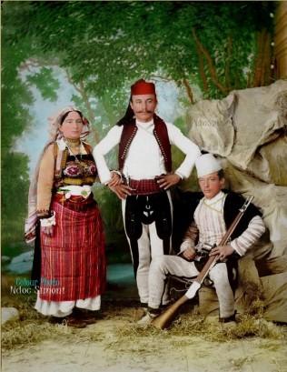 familje e vjetër shkodrane
