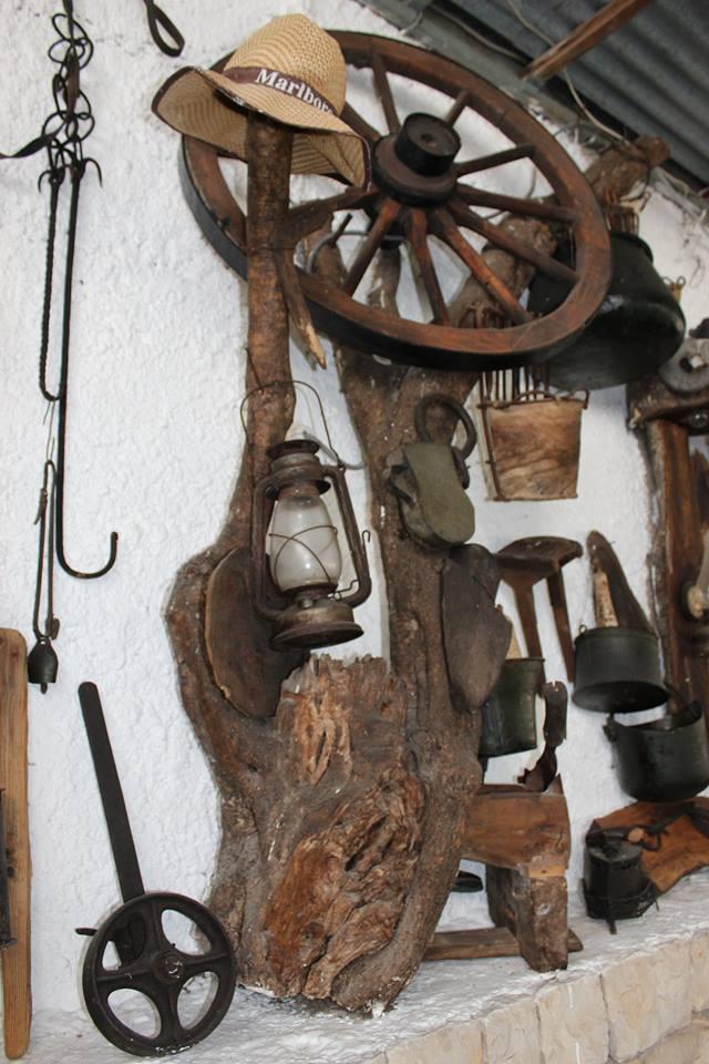 gdhendje të ndryshme druri