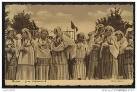 gratë zadrimore në shkodër