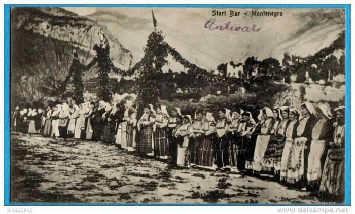grupe nga Mali i Zi
