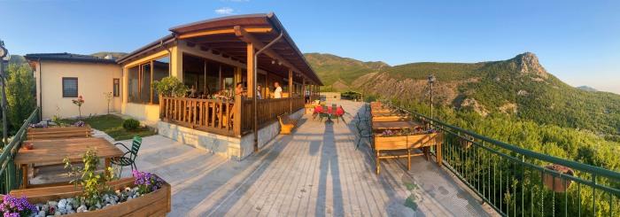 Hani i Lekës-Resort turistik
