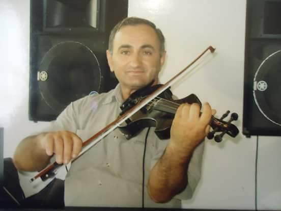 Jak Vokrri Legjenda e violinës zadrimore