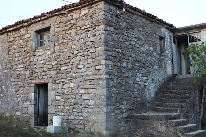 kullë në Pleshë