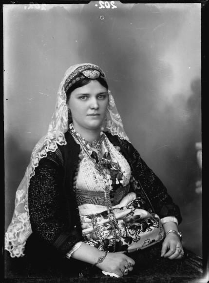 Roza Pistulli shek XlX