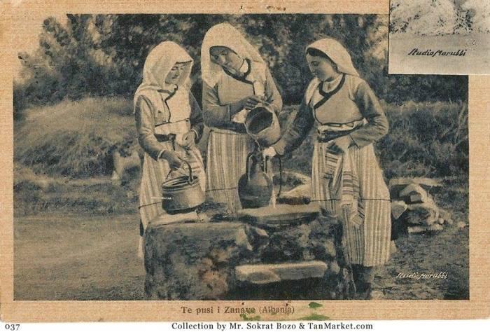Das- Marubi vajza zadrimore
