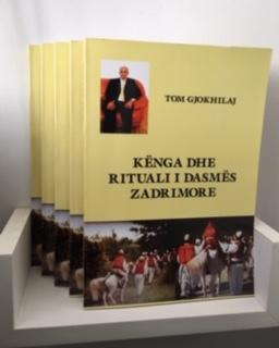 libri i botuar
