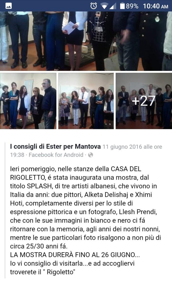 Gazeta italiane