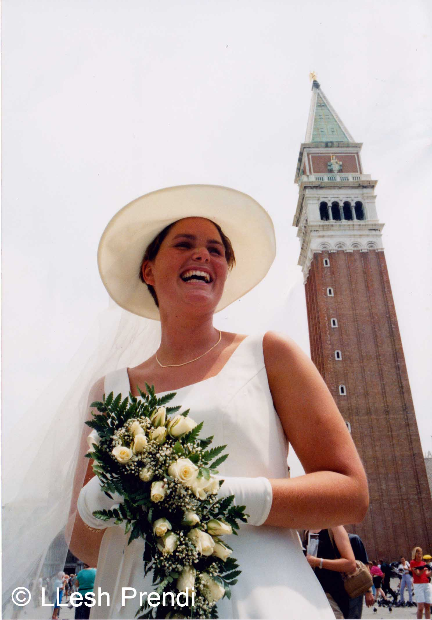 Nusja nga Venecia