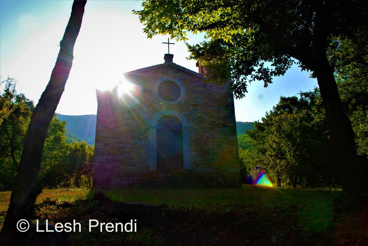 Ll. Prendi-kisha e Shën Ndoit Troshan